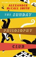 Jacket image for The Sunday Philosophy Club
