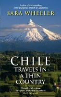 Jacket image for Chile: Travels in a Thin Country