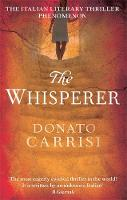 Jacket image for The Whisperer