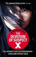 Jacket image for The Devotion of Suspect X
