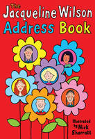 Jacket image for Jacqueline Wilson Address Book