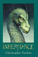 Jacket image for Inheritance