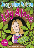 Jacket image for Lily Alone