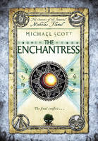 Jacket image for The Enchantress