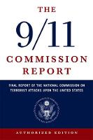 Jacket image for The 9/11 Commission Report