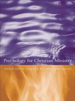 Jacket image for Psychology for the Christian Ministry