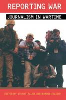 Jacket image for Reporting War