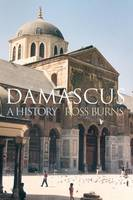 Jacket image for Damascus: A History