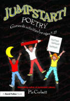Jacket image for Jumpstart! Poetry