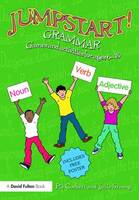 Jacket image for Jumpstart Grammar