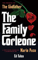 Jacket image for The Family Corleone