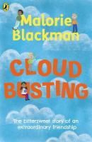 Jacket image for Cloud Busting