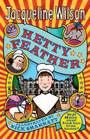 Jacket image for Hetty Feather