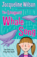 Jacket image for The Longest Whale Song