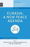 Jacket image for Eurasia