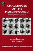 Jacket image for Challenges of the Muslim World