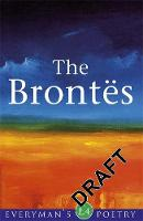 Jacket image for Brontes: Selected Poems