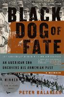 Jacket image for Black Dog of Fate