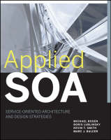Jacket image for Applied SOA