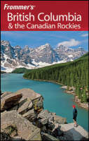Jacket image for British Colombia & the Canadian Rockies