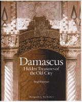 Jacket image for Damascus: Hidden Treasures of the Old City