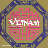 Jacket image for Vietnam: A Sense of Place