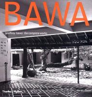 Jacket image for Geoffrey Bawa