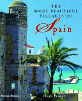 Jacket image for The Most Beautiful Villages of Spain