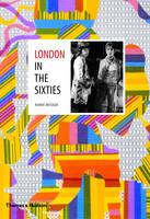 Jacket image for London in the Sixties