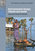Jacket image for Environmental Change, Climate and Health
