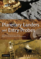 Jacket image for Planetary Landers and Entry Probes