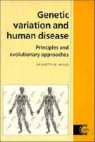 Jacket image for Genetic Variation and Human Disease