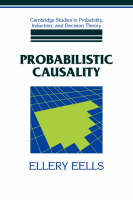 Jacket image for Probabilistic Causality