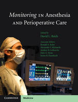Jacket image for Monitoring in Anesthesia and Perioperative Care