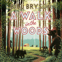 Jacket image for A Walk in the Woods