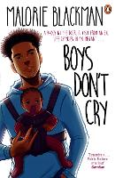 Jacket image for Boys Don't Cry