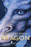 Jacket image for Eragon
