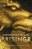 Jacket image for Brisingr