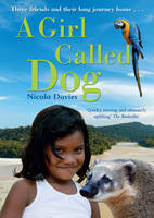 Jacket image for A Girl Called Dog