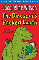 Jacket image for The Dinosaur's Packed Lunch