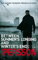 Jacket image for Between Summer's Longing and Winter's End