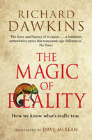 Jacket image for The Magic of Reality