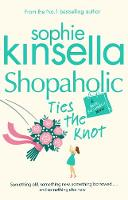 Jacket image for Shopaholic Ties the Knot