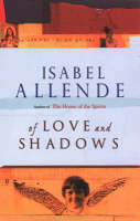 Jacket image for Of Love and Shadows