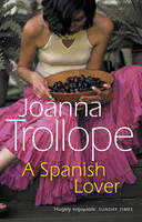 Jacket image for A Spanish Lover