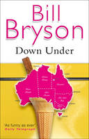 Jacket image for Down Under