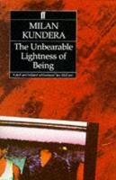 Jacket image for The Unbearable Lightness of Being
