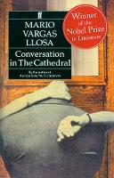Jacket image for Conversation in the Cathedral