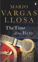 Jacket image for The Time of the Hero