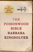 Jacket image for The Poisonwood Bible